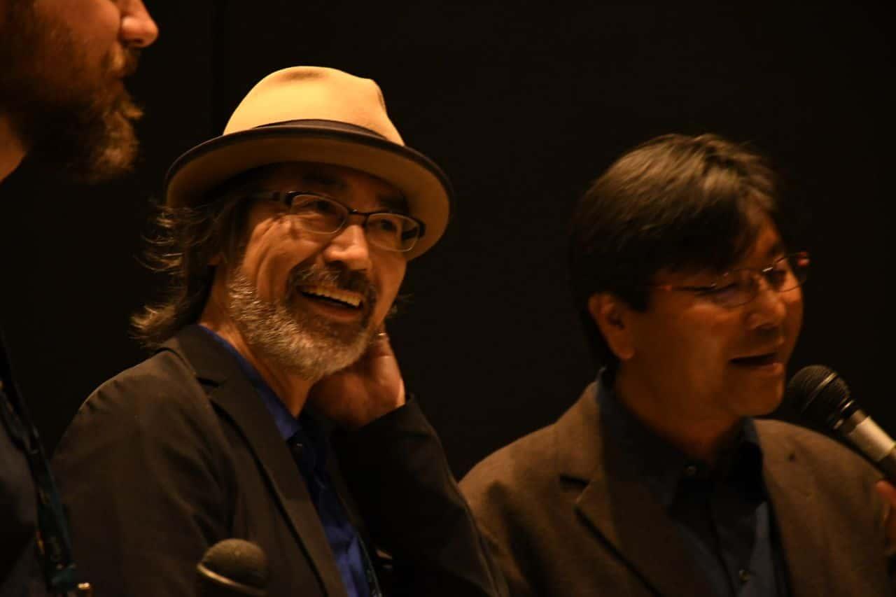 Nobuhiro Suwa | Foto: Luis Mundo