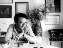 10 años sin Roberto Bolaño