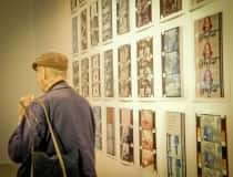 I like long walks & rain, Jonas Mekas en FICUNAM 2013